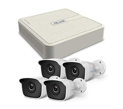 camaras de video vigilancia hikvision